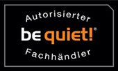 be quiet! - Partner