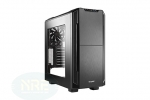 be quiet! Silent Base 600 Window, schwarz