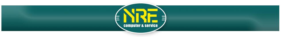 NRE - Computer & Service-Logo