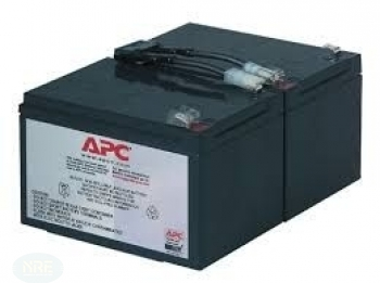 APC RBC6 Replacement Battery Cartridge