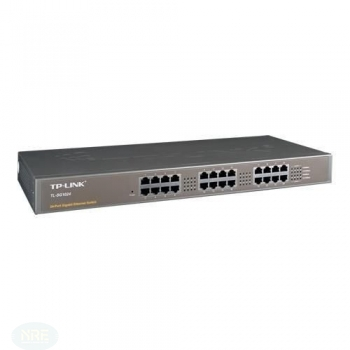 TP-Link Switch TL-SG1024, 19""