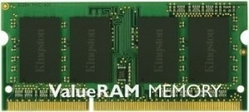Kingston 8GB SO DDR3 1333