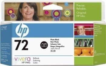 HP Tinte Nr 72, schwarz photo, C9370A