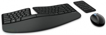 Microsoft Sculpt Ergonomic Desktop Keyboard, DE