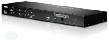 ATEN Master View CS-1716A, KVM,  16-Port