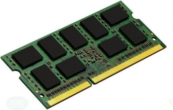 Kingston ValueRAM 4GB SO-DDR3L-1600/Single