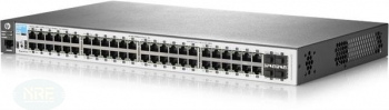 HP ProCurve Switch 2530-48G/52-Port/managed