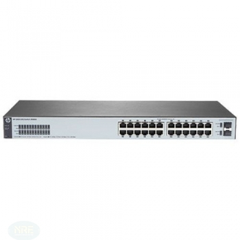 HP 1820-24G Switch, 24-Port, smart managed/Layer2 (J9980A)
