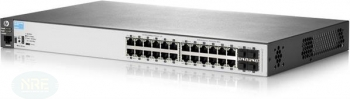 HP ProCurve Switch 2530-24G/28-Port/managed
