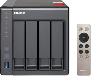 QNAP Turbo Station TS-451+/2GB