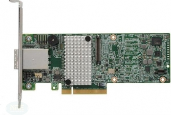 Intel RS3SC008, low profile, PCIe 3.0 x8