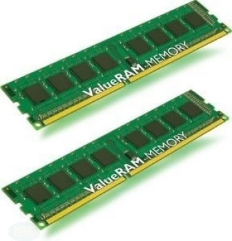 Kingston 16GB DDR3 1600 Kit