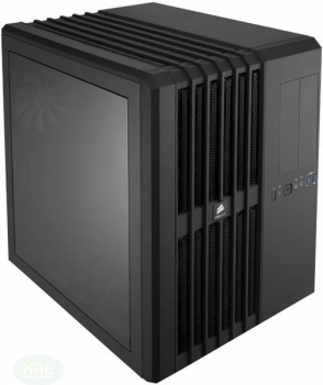 Corsair Carbide Series Air 540, Sichtfenster