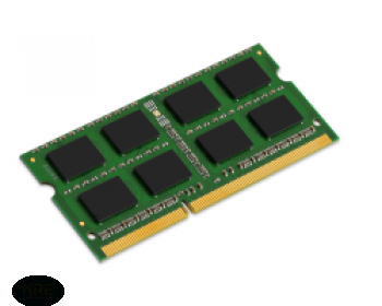 Kingston 4GB DDR3 1600, KCP316SS8/4