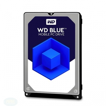 "Western Digital WD Blue Mobile 500GB, 2.5"", SATA"