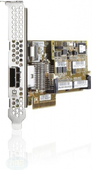 HP Smart Array P222/512 FBWC, PCIe 3.0 x8