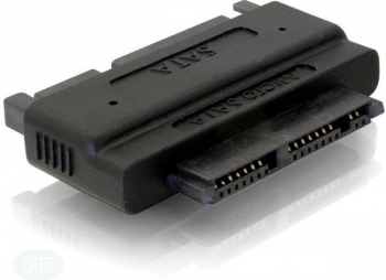 DeLOCK Adapter SATA->Micro-SATA
