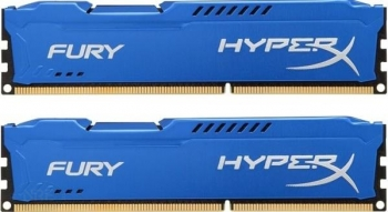 Kingston HyperX FURY 8GB Kit/DDR3/1333