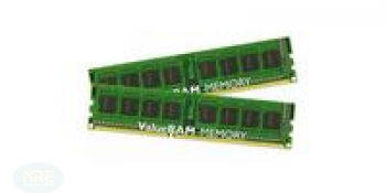 Kingston 16GB 1333MHZ DDR3 NON-ECC CL9