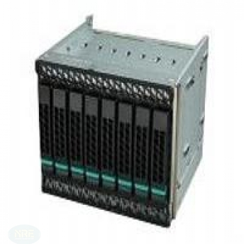 Intel 8X3.5IN HOT-SWAP DRIVE CAGE KI