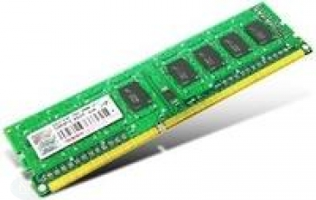 Transcend 4GB DDR3 1333 LONG-DIMM 9-9-9