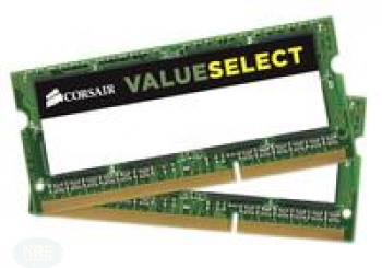 Corsair DDR3L 1600MHZ 8GB (KIT OF 2)