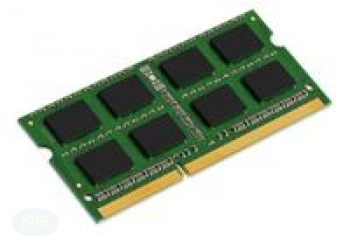 Kingston 2GB 1600MHZ DDR3L NON-ECC