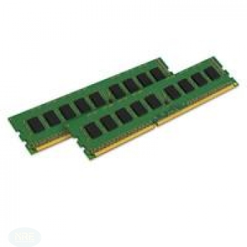 Kingston 16GB 1600MHZ DDR3L NON-ECC