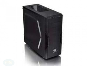 Thermaltake VERSA H22 MIDI TOWER BLACK