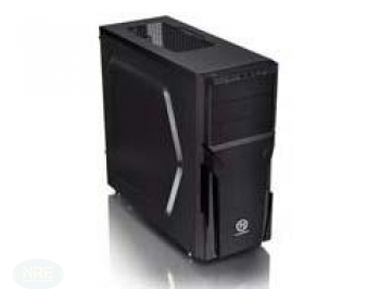 Thermaltake VERSA H21 MIDI TOWER BLACK