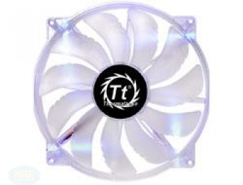 Thermaltake PURE 20 LED - BLUE FAN