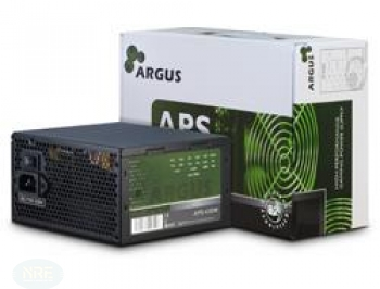INTERTECH PSU ARGUS APS-420W ATX