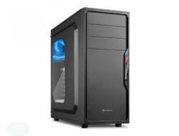 Sharkoon VS4-W ATX PC CASE