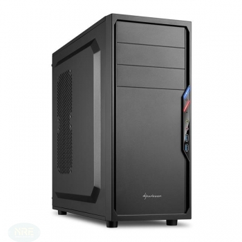 Sharkoon VS4-V ATX PC CASE