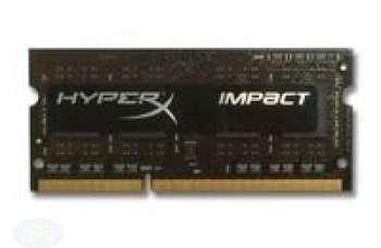 Kingston HyperX 8GB 2133MHZ DDR3L CL11 SODIMM