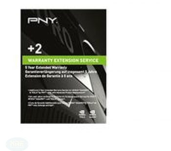PNY WARRANTY EXTENSION 5 YEARS P6