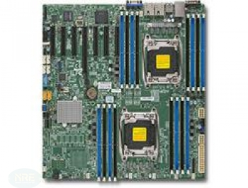 SUPERMICRO X10DRH-IT-O XEON5 C612 EATX
