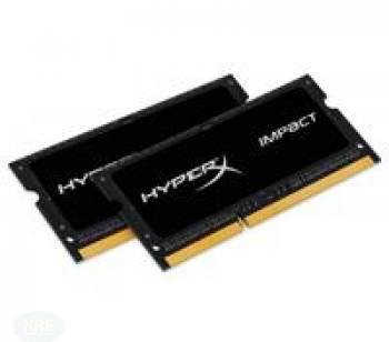 Kingston HyperX 8GB DDR3L-1866MHZ CL11 SODIMM