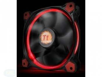 Thermaltake RIING 14 LED RED CASE FANS