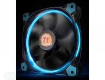 Thermaltake RIING 14 LED BLUE CASE FANS