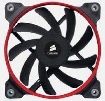 Corsair AF120 AIR SERIES FAN TWIN PCK