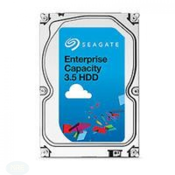 Seagate ENTERPRISE CAPACITY 3.5 HDD 4T