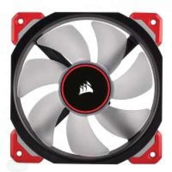 Corsair ML120 LED RED