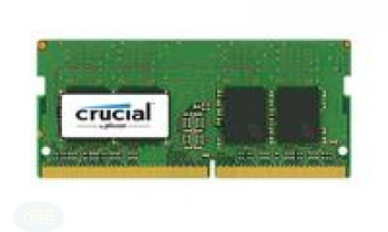 Crucial 4GB DDR4 2133 MT/S (PC4-17000)