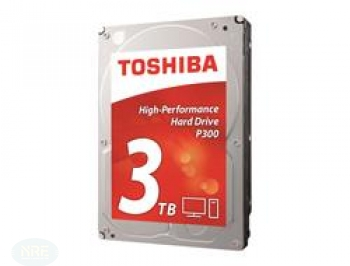Toshiba P300 High Perform. 3TB BULK