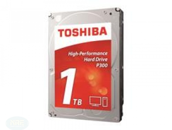Toshiba P300 High-Performance/1000GB/7200rpm