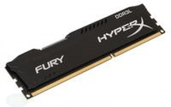 Kingston HyperX 4GB 1600MHZ DDR3L CL 10 DIMM