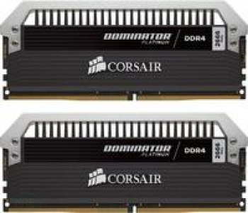 Corsair DDR4 3200MHZ 16GB 2X288 DIMM
