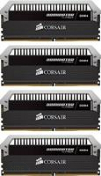 Corsair DDR4 3200MHZ 16GB 4X288 DIMM