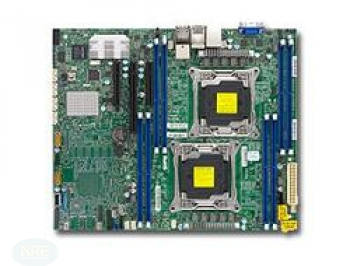 SUPERMICRO 2XEON5 C612 512GB DDR4 ATX